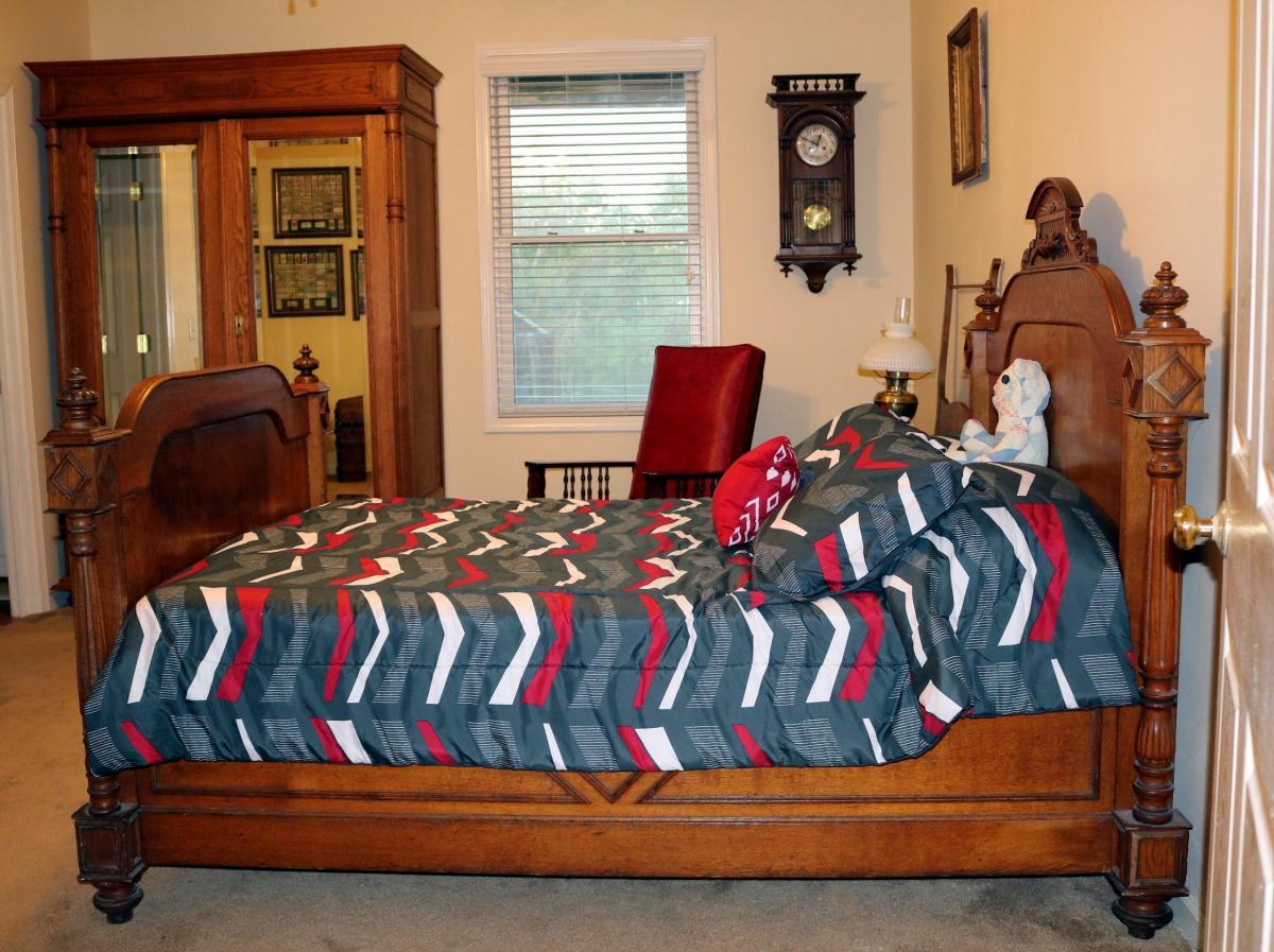 Jacks Room I
