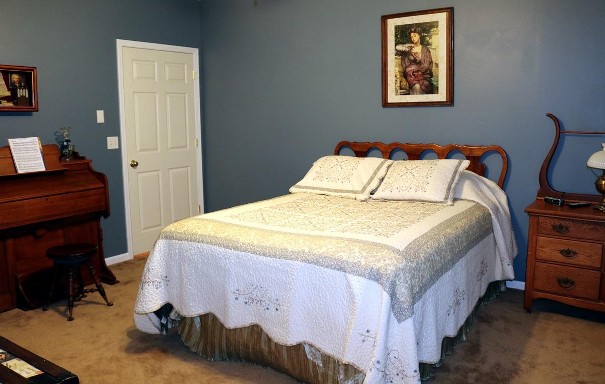 Lydia's Room I